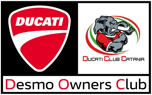 DUCATI CLUB CATANIA