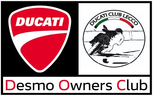 DUCATI CLUB LECCO