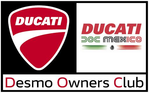 CLUB DUCATI MEXICO