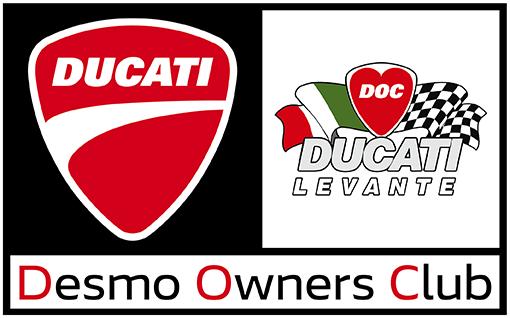 DOC DUCATI LEVANTE