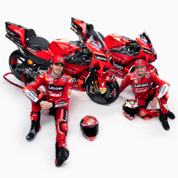 Moto GP 2021