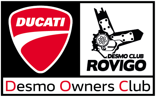 DESMO CLUB ROVIGO