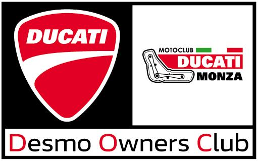 MOTOCLUB DUCATI MONZA A.S.D.
