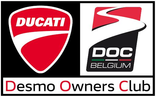 Desmo Owners Club Belgium