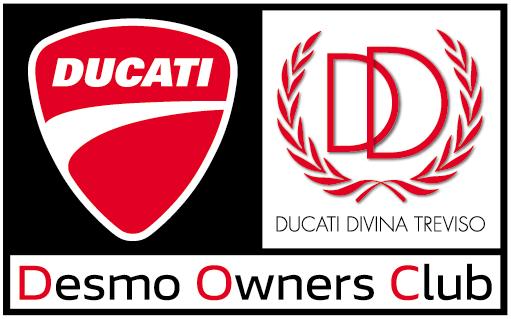 Ducati Divina Treviso