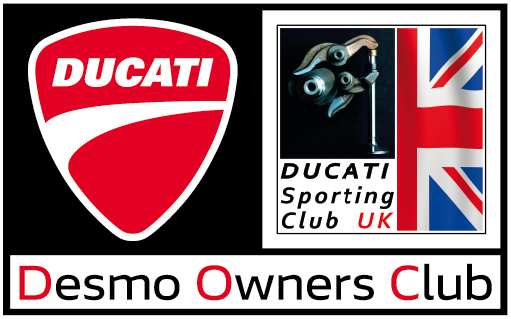 DUCATI SPORTING CLUB UK