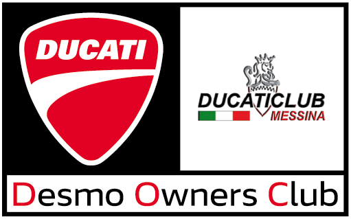 DUCATI CLUB MESSINA