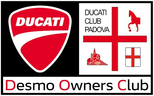 DUCATI CLUB PADOVA